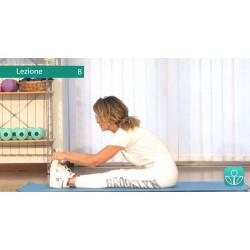 Lezione 8: Stretching delle fasce del collo e dellacatena muscolare posteriore del corpo